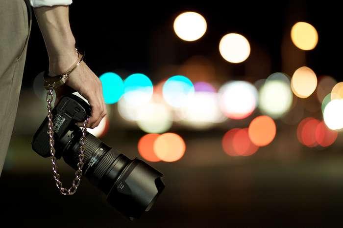 هنرجویان  _ دوره آموزش جامع عکاسی (ویژه ورود به بازار کار)