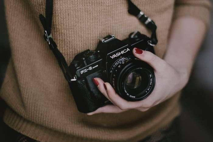 دوره های خصوصی عکاسی و ادیت عکس